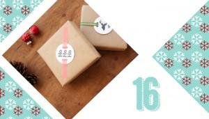 15 Türchen Adventskalender - 24 Days til Christmas | relleomein.de #adventskalender