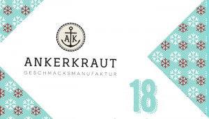 18 Türchen Adventskalender - 24 Days til Christmas | relleomein.de #adventskalender