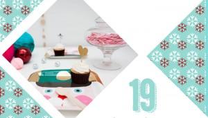 19 Türchen Adventskalender - 24 Days til Christmas | relleomein.de #adventskalender