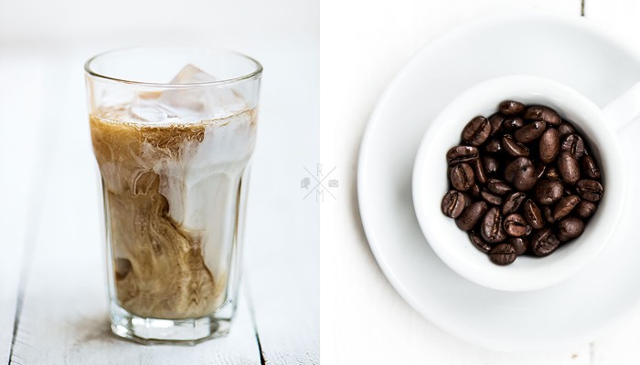 Cold Brew Iced Coffee | relleomein.de #coffee #icedcoffee #coldbrew #eiskaffee