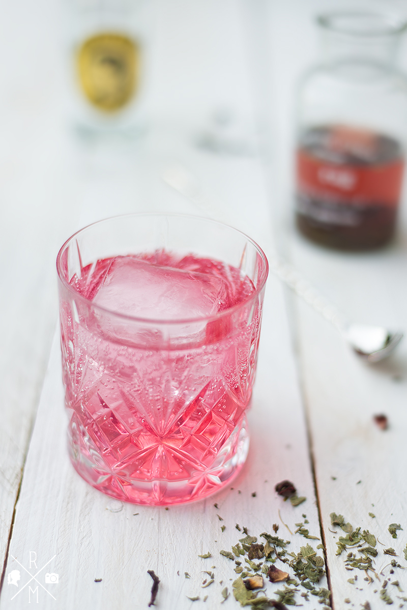 Gin Tonic and Tea & Give Away von 5 Cups and some sugar - Rezepte ...
