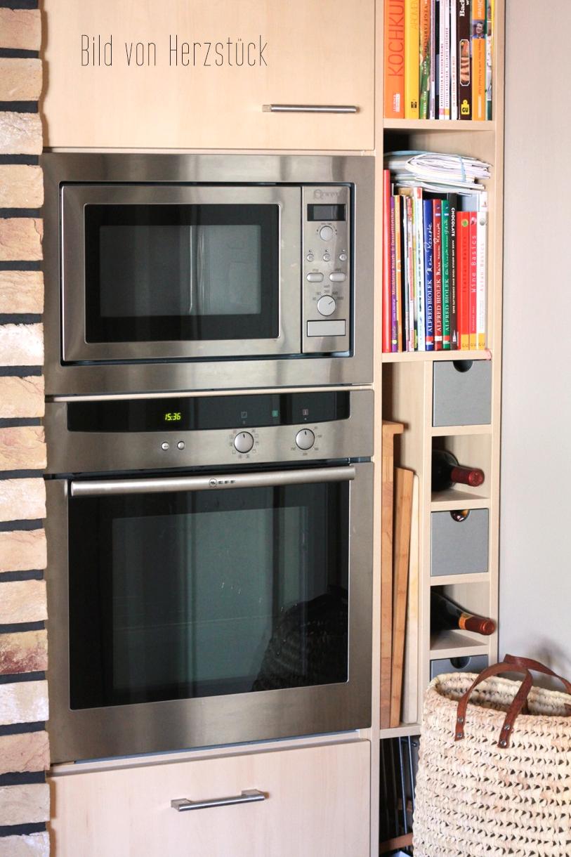 Küchenorganisation Die Mikrowelle Video Rezepte