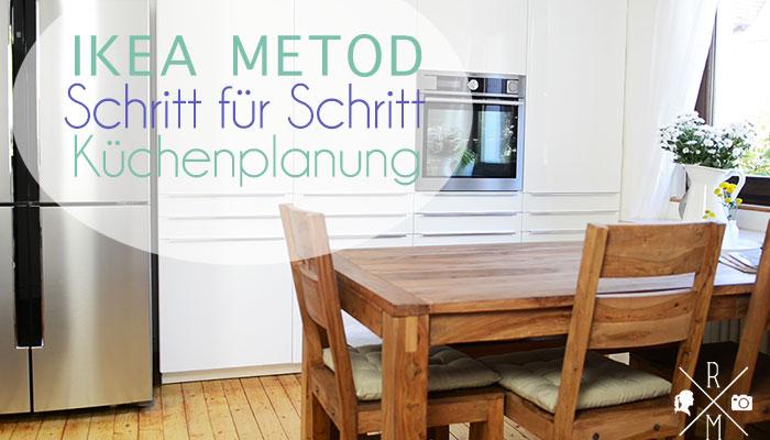 Wie plane ich eine IKEA Küche