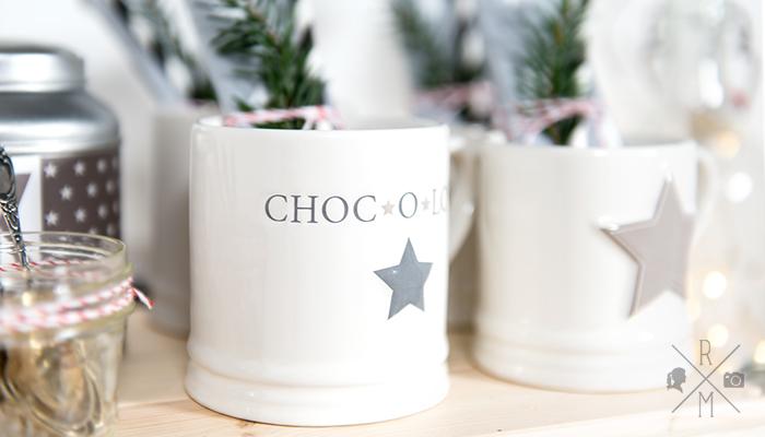Weihnachten 2015 – Heißer Kakao (Kakaobar)