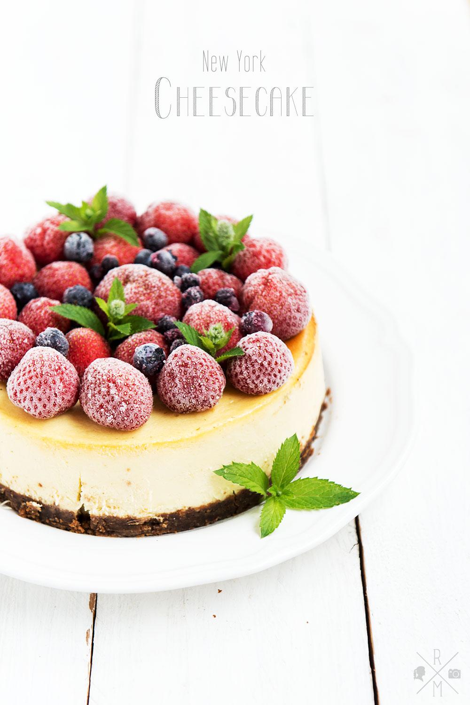 New York Cheesecake : 네이버 블로그