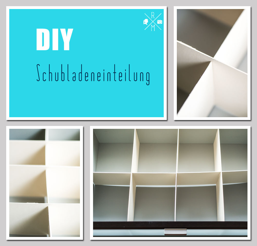 organize my life w scheschubladen rezepte ordnungsideen und diy. Black Bedroom Furniture Sets. Home Design Ideas