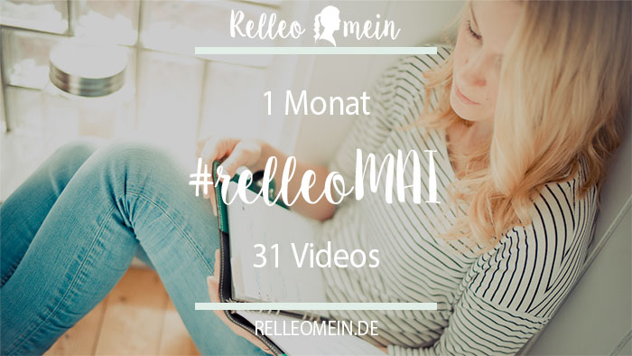 relleoMAI – Blog und Vlog